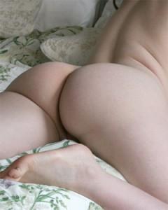 Emma Sinclaire Cute Ass