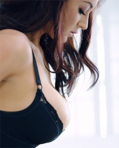 Kendall Rayanne Black Dress