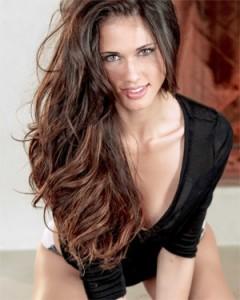 Tiffany Thompson Lingerie